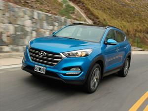 La nueva Hyundai Tucson se presenta en Argentina