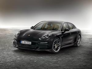 Porsche Panamera Edition disponible desde $80,000 dólares