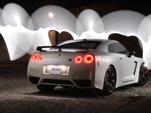 Nissan GT-R personalizado por Vilner