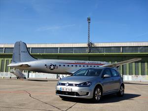 Probamos el Volkswagen e-Golf en Berlín