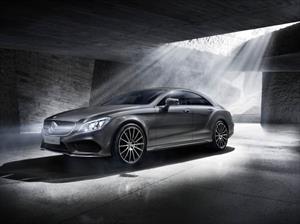 Mercedes Benz CLS Final Edition para un digno adiós
