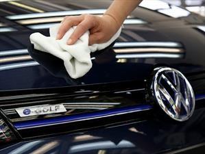 Bajan las ventas de Volkswagen Group en enero de 2017