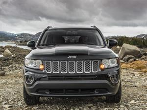 Llegó a Colombia la nueva Jeep Compass Sport 2014
