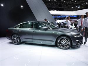 Audi A6 2015, se presenta la renovación del sedán de lujo