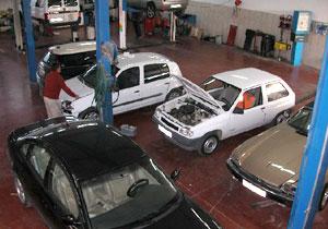 En Europa ya pueden llevar su auto a cualquier taller