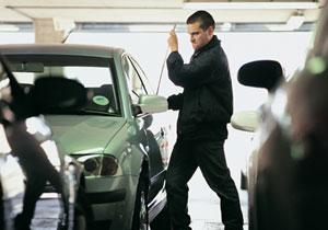 Tips para evitar el robo de tu auto