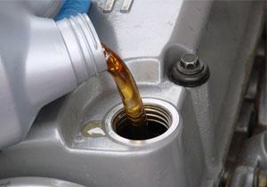 Seleccione el aceite correcto para su automóvil