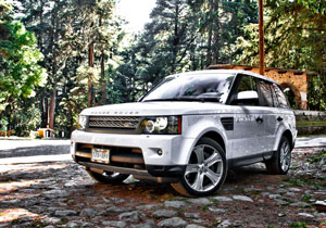 Land Rover Range Rover Sport SC 2011 a prueba
