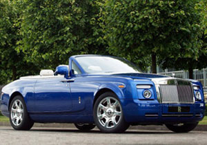 Rolls Royce Drophead Coup&#233; 2011, otra joya inglesa