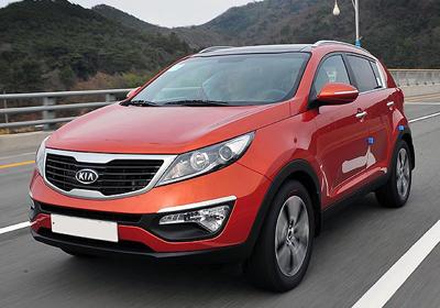 Kia Sportage 2011: Llega a Chile en 9 versiones