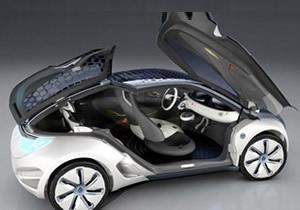 Renault Zoe Z.E, un auto que cuida de tu piel