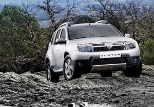 El Renault Duster será fabricado en Colombia