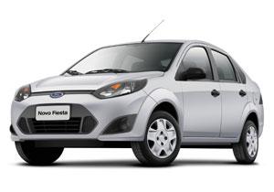 Ford Fiesta Ikon 2011 llega a México desde $146,233 pesos