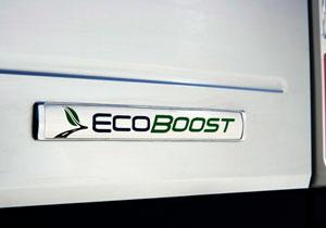 Ford anuncia motor de 3 cilindros 1.0L EcoBoost y transmisión de 8 cambios