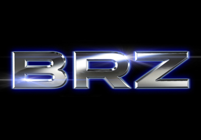 Subaru bautiza como BRZ a su futuro deportivo