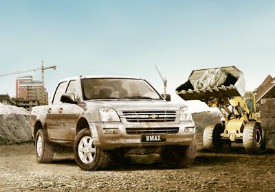 Chevrolet: Venta de fábrica durante julio y agosto 2011