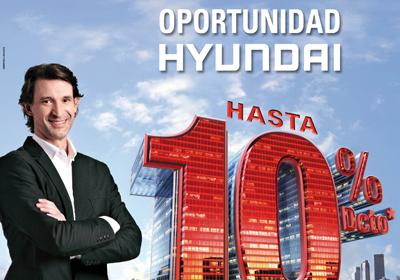 Hyundai y MINI: Ventas nocturnas y bonos
