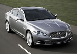 Jaguar XJ 2011 llegar&#225; a M&#233;xico desde 139 mil d&#243;lares