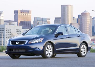 Honda Chile: Llamado a propietarios modelo Accord