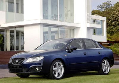 Seat Exeo: ¿Nació el Audi A4 barato?