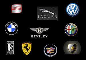 ¿Qué significan los nombres de las marcas de autos?