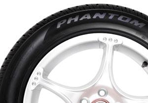 Pirelli lanza su nueva llanta de alto desempeño, Phantom