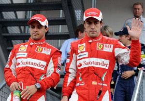 Nada ha cambiado en Ferrari: Rubens Barrichello