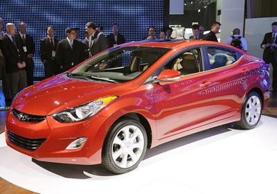14 nuevos modelos que llegarán a Chile el 2011