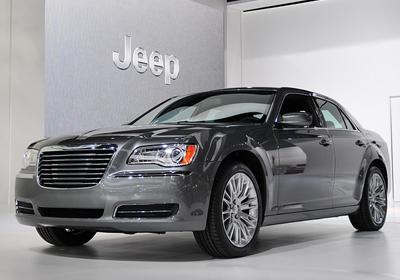 Chrysler 300 2011: Inició su producción