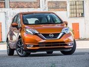 Nissan Note 2017, cambios para mantener la vida