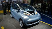 Tata eMO EV Concept: Un Nano 2.0 eléctrico