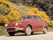 Autos clásicos: Renault Dauphine