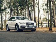 Audi SQ5 2014 a prueba
