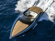Aston Martin AM37, el yate de súper lujo aparece en Yachts Miami Beach