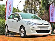 Nuevo Citroën C3 2014 ya está en Chile