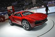 Italdesign Giugiaro Parcour Concepts con motor V10 de Lamborghini