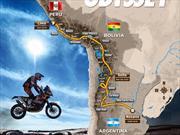 Dakar 2016: Se confirma el recorrido oficial