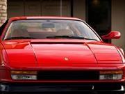 Ferrari pierde los derechos sobre la nomenclatura Testarossa