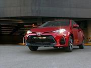 Toyota Corolla 2017 llega a México desde $249,900 pesos