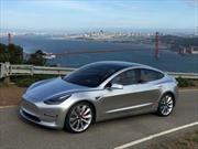 En julio arranca la producción del Tesla Model 3