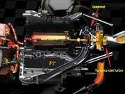 Audi podría llevar a la producción turbos de asistencia eléctrica como en Fórmula 1