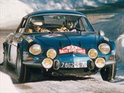 Video: La historia del Renault Alpine