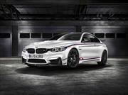 BMW M4 DTM Champion Edition 2017, edición de homenaje