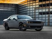 Dodge Challenger TA 2017, para rodar en Trans Am