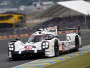 Porsche hace el 1-2 en las 24 Horas de Le Mans 2015