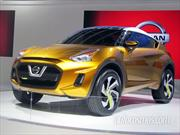 Nissan concept Extreme se presenta en el Salón de San Pablo 2012