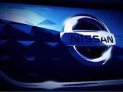 La nueva generación del Nissan Leaf empieza a mostrarse
