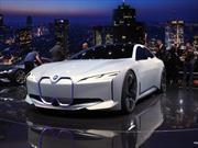 BMW i Vision Dynamics Concept, ¿amenaza para Tesla?