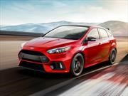 Ford Focus RS Limited Edition 2018, comienza la despedida