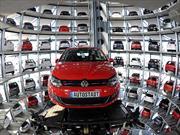 Volkswagen es la empresa automotriz número 1 del mundo